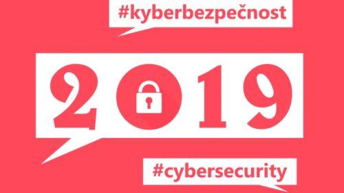 Jaký by mohl být rok 2019 v kyberbezpečnosti?