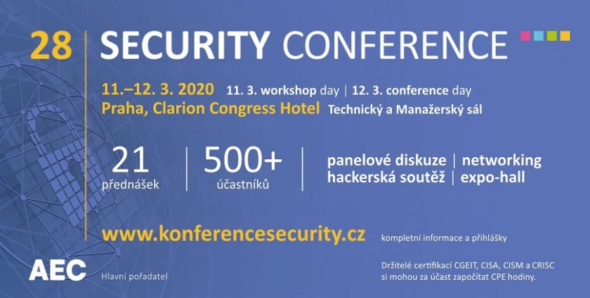 SECURITY-2020-pozvanka