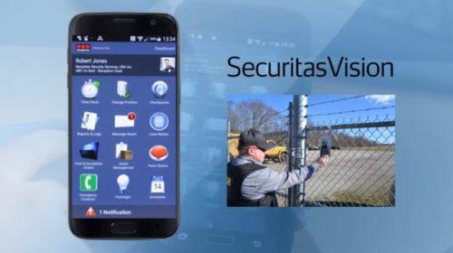 Securitas modernizuje své mobilní patroly