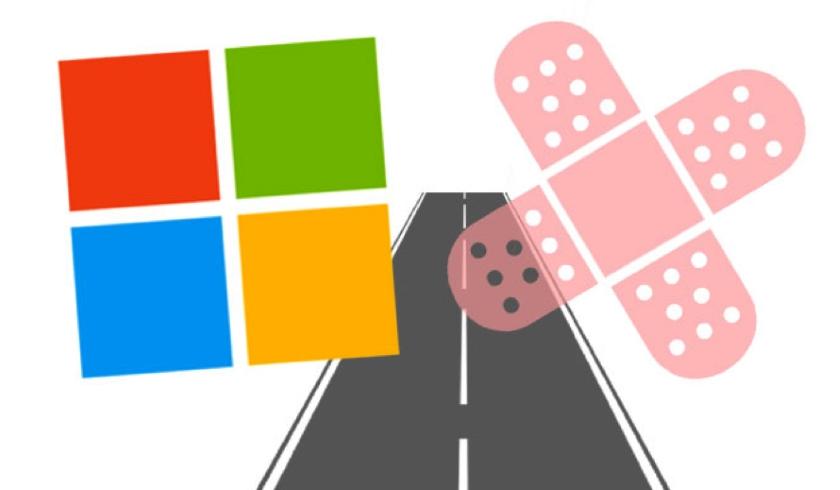 SharePoint bug Microsoft
