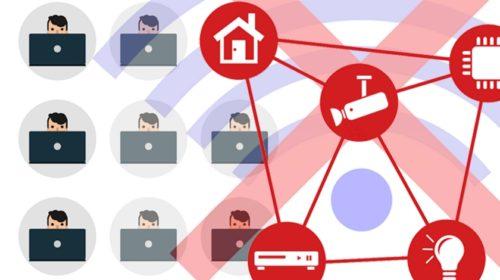 Tisíce IoT zařízení napadeno malwarem Silex