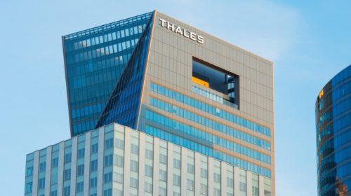 Thales uzavírá akvizici Gemalto a slibuje agresivní globální expanzi