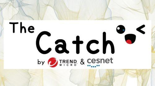 The Catch: Registrace do hackerské soutěže je otevřena