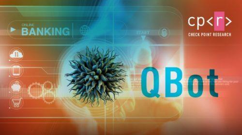 Qbot krade e-maily a zneužívá je k dalším útokům
