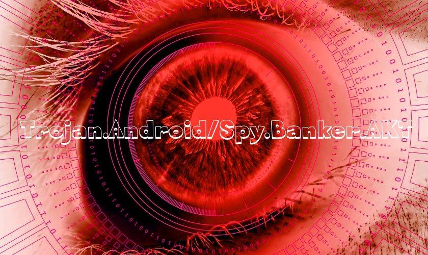 Trojan.Android/Spy.Banker.AKT