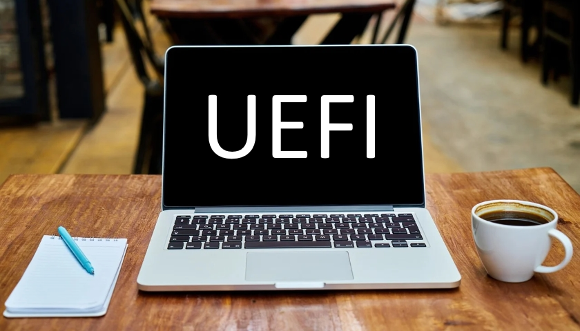 UEFI security