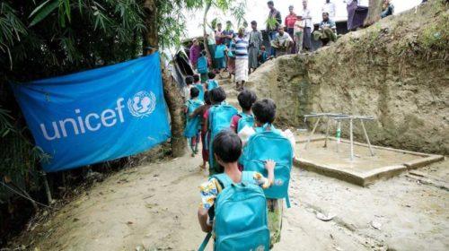 UNICEF ČR zlepší zabezpečení sítě s GFI Unlimited