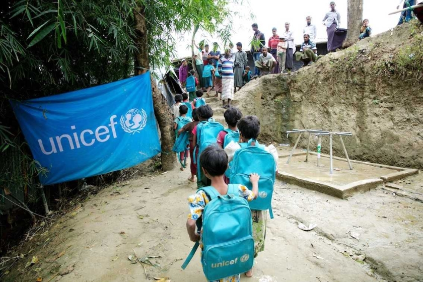 UNICEF ČR