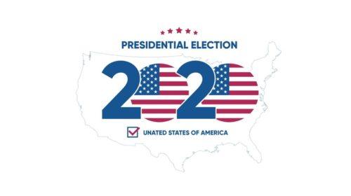 Hackeři se snaží zneužívat americké prezidentské volby
