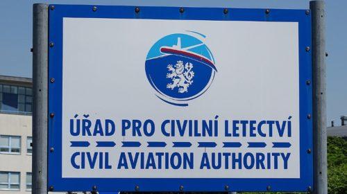 NÚKIB spojuje síly s Úřadem pro civilní letectví
