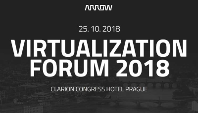 Virtualization Forum 2018