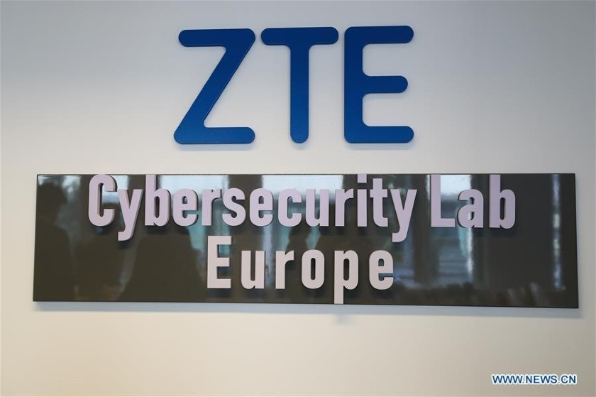 ZTE Cybersecurity Lab Europe
