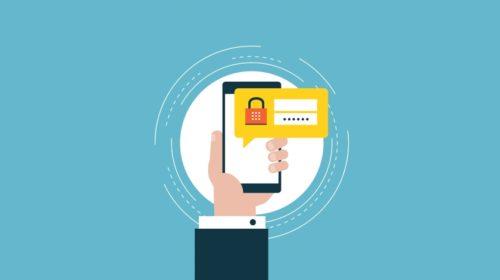Zabezpečení telefonu většina lidi zanedbává
