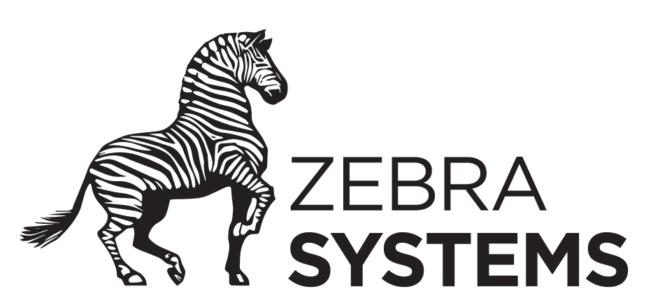 Zebra systems logo