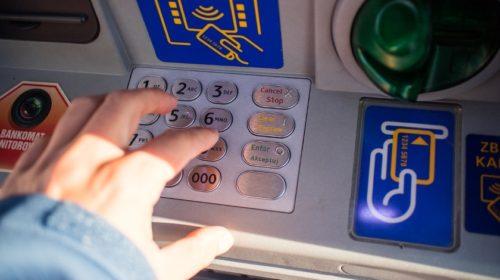 Útoky na bankomaty stouply o 40 %