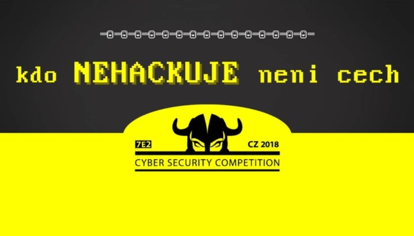 cyber security competition 2018