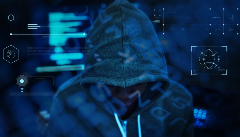 cyber security hacked