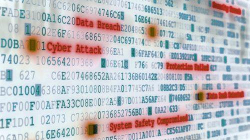 Kybernetická bezpečnost a NSMC