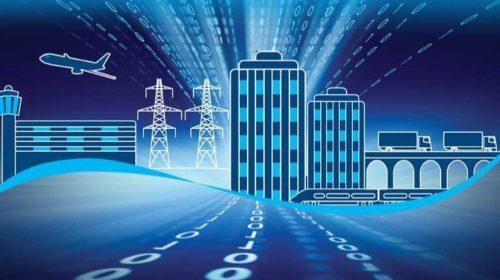 Kybernetické útoky na kritickou infrastrukturu