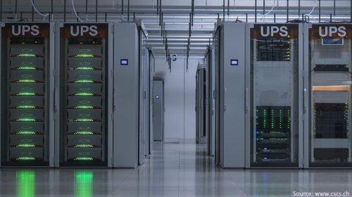 Superpočítače v Evropě hacknuty pro těžbu kryptoměn