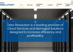 dataresolution.net