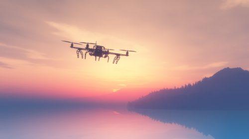 Experti varují před hrozbou dronů