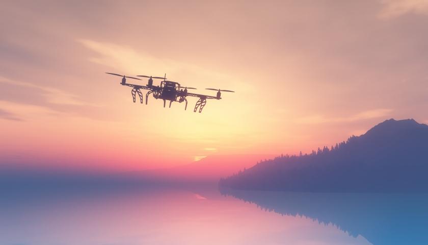 dron security