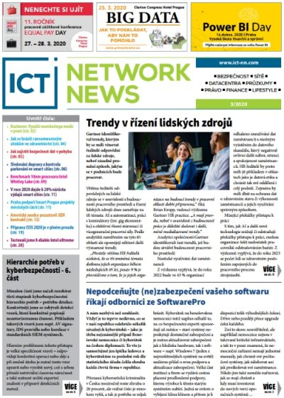 ICTNN 3-2020 cover