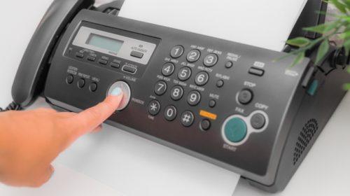 Hackeři mohou zneužít tiskárny s faxem k útokům na domácí a podnikové sítě
