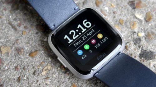 Fitbit spyware krade osobní údaje prostřednictvím ciferníku