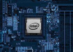Intel chip Spectre