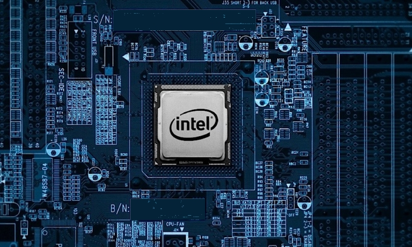 Intel chip Spectre