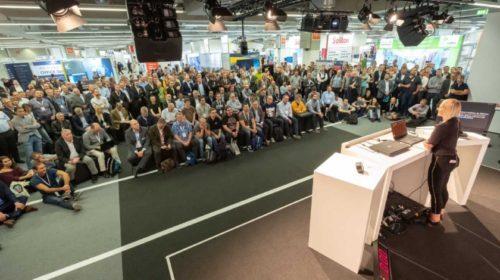 Veletrh it-sa 2019: Roste a nabízí rozsáhlý program