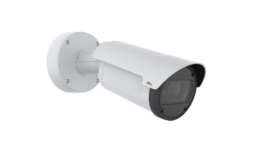 kamera s rozlišením 4K a objektivem Canon