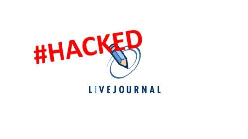 Hackeři prodávají data 26 milionů uživatelů LiveJournal