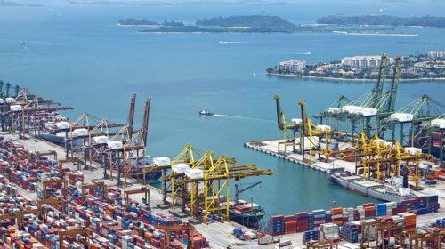 Kybernetická a informační bezpečnost v logistice