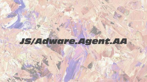 Září: Podíl JS/Adware.Agent.AA zůstal nezvykle vysoký
