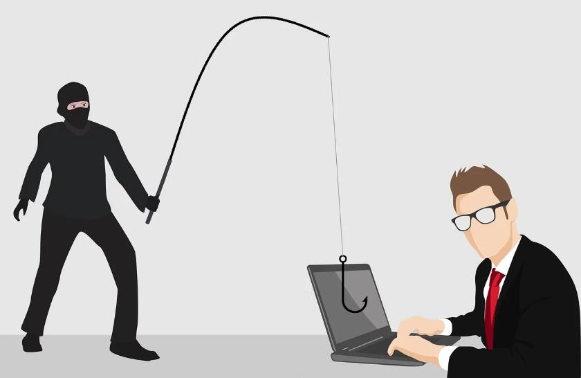 phishing prevence