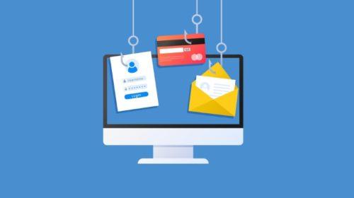 Nejčastěji zneužívané značky při phishingových útocích jsou Amazon a Google