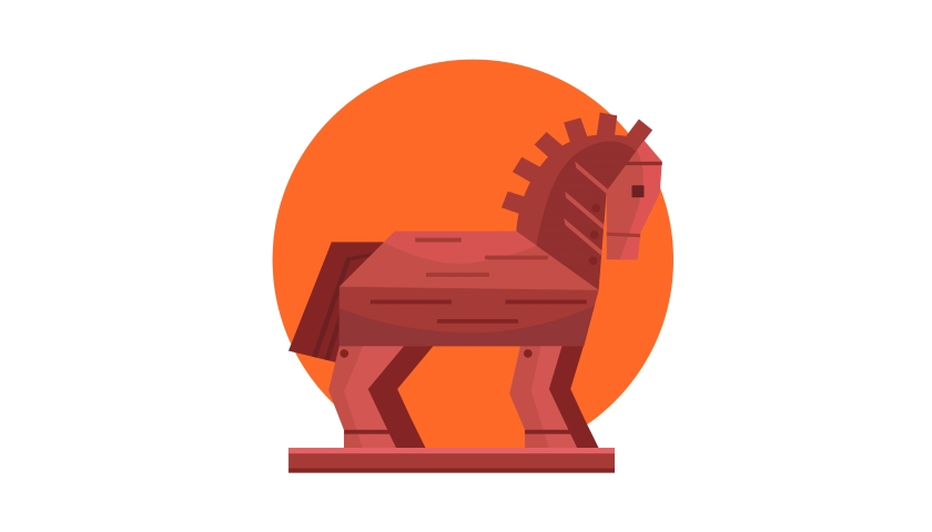 trojan horse cyber security