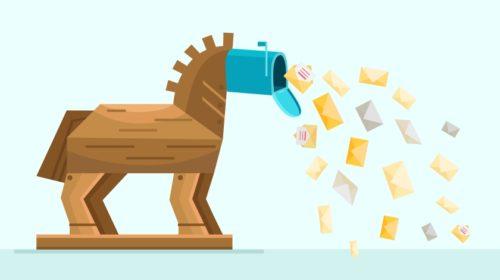 ESET: Koně kradou hesla